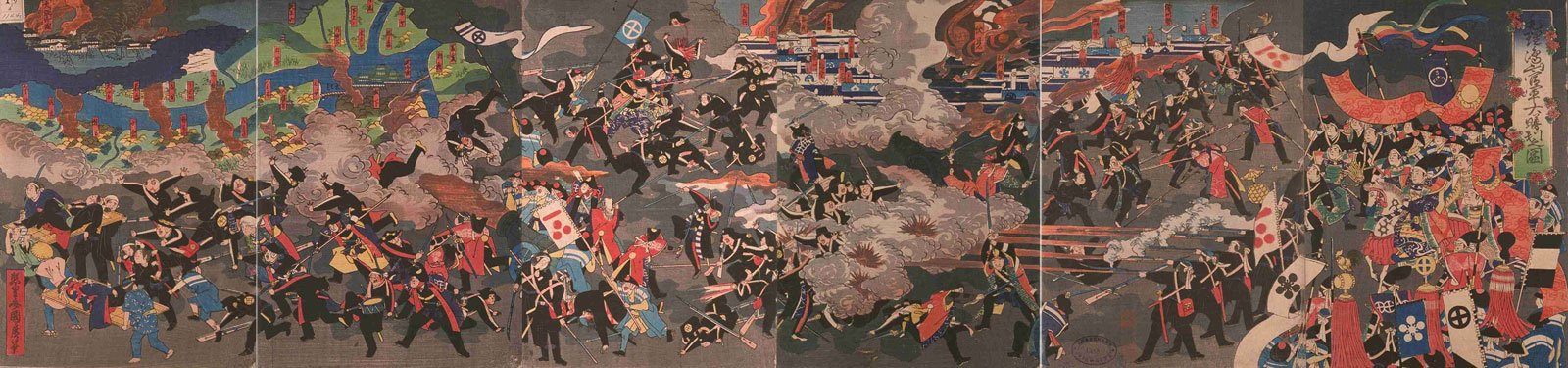 the meiji restoration of japan essay The meiji restoration: roots of modern japan shunsuke sumikawa march 29, 1999 asia 163 professor wylie introduction the start of the meiji era and the beginning of.